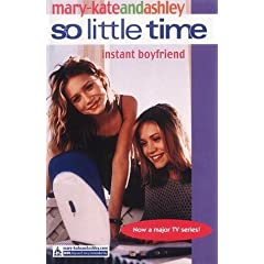 Instant Boyfriend (So Little Time)