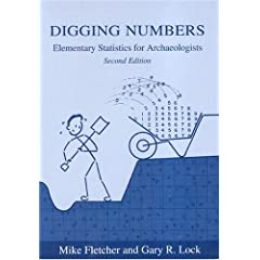 Digging Numbers' cover