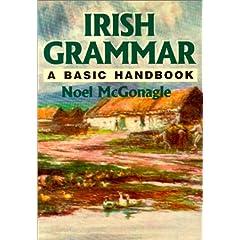 Irish Grammar: A Basic Handbook