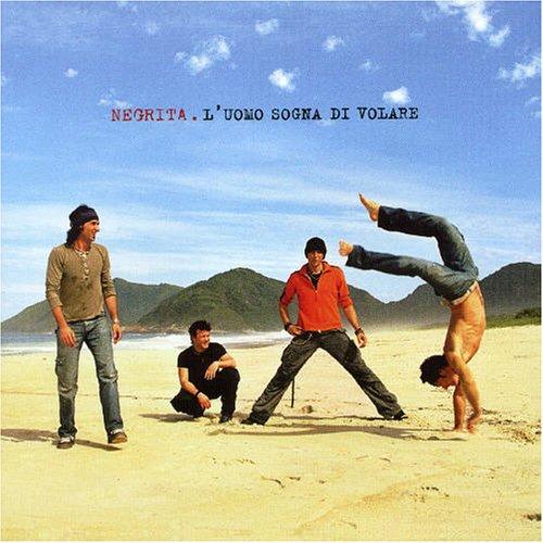 Negrita - Mother Lyrics - Zortam Music