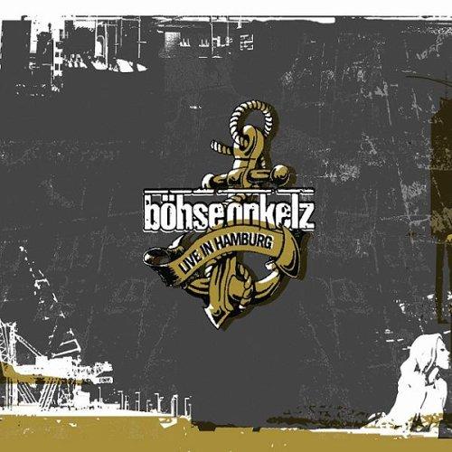 Böhse Onkelz - Live in Hamburg Disc 2 - Zortam Music