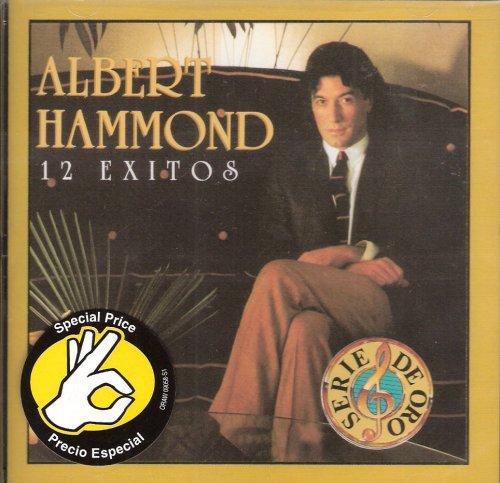 ALBERT HAMMOND - 12 Exitos - Zortam Music