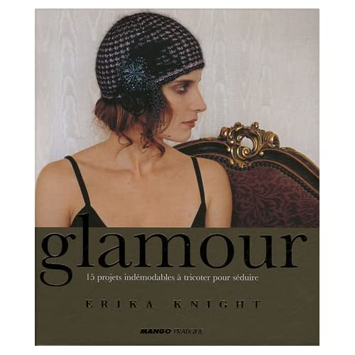 Glamour : 15 projets indémodables à tricoter pour séduire