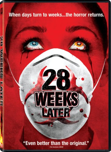 28 Weeks Later / 28 ������ ������ (2007)