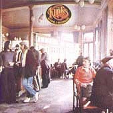 Kinks - Holloway Jail Lyrics - Zortam Music