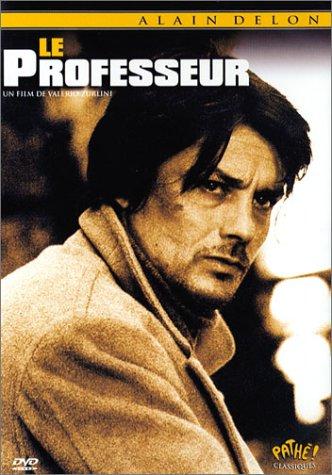 La Prima notte di quiete (Le professeur) / Первая ночь покоя (Профессор) (1972)