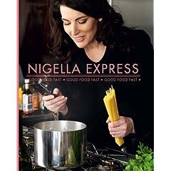 Nigella's Book