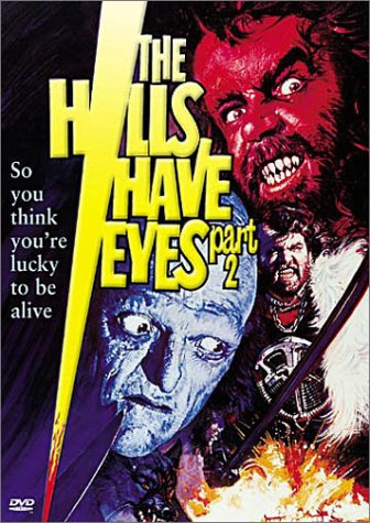 The Hills Have Eyes Part II / � � ������ ���� ����� 2 (1985)