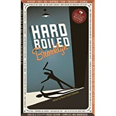 Hardboiled Brooklyn, Coleman, Reed Farrel [Editor]