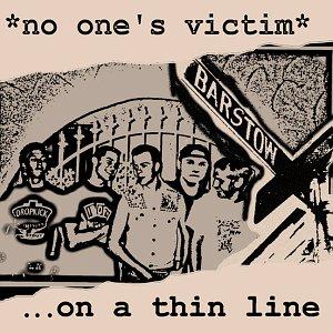 No Ones Victim - On a Thin Line - Zortam Music