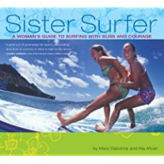 sister surf book