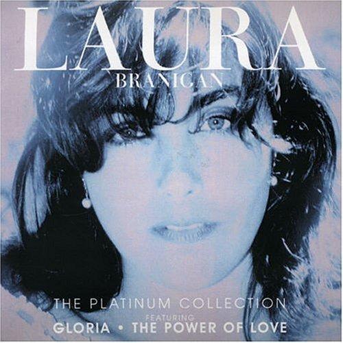 Laura Branigan - Laura Branigan Platinum Collection - Zortam Music