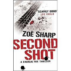 Second Shot, Sharp, Zoe