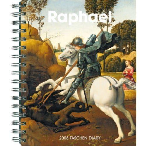 Raphael 2008 Diary