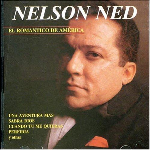 Nelson Ned - El Romantico de America - Zortam Music