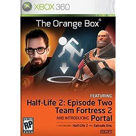 The orange box, Halo 3'ü geçti!
