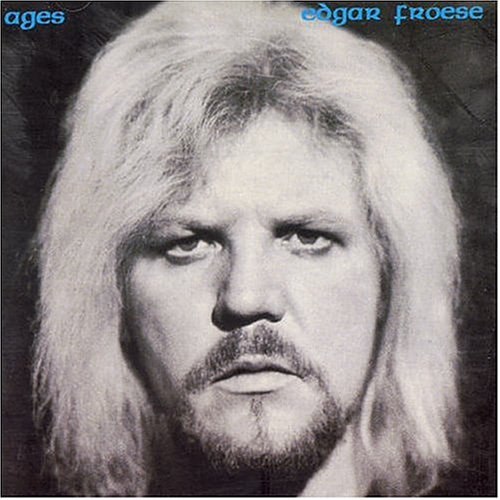 Edgar Froese - Ages - Zortam Music
