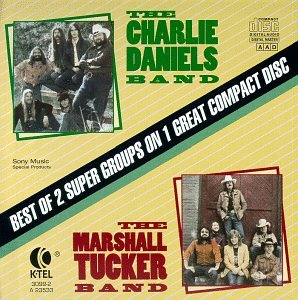 Charlie Daniels Band - The Back to Back: The Charlie Daniels Band/The Marshall Tucker Band - Zortam Music