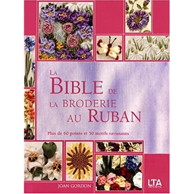 bible broderie