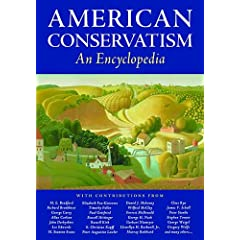 American conservatism