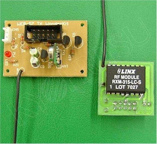 無線コントロールモジュール