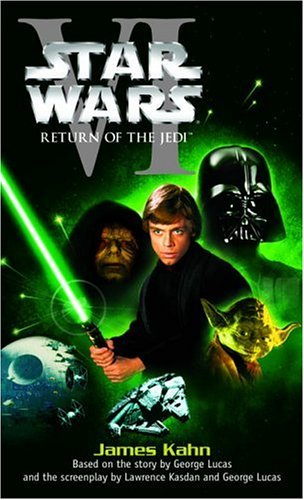 Title: Star Wars, Episode VI - Return of the Jedi. Copies worldwide:
