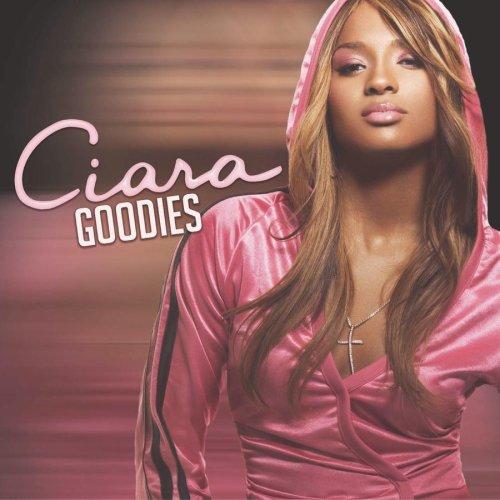 Ciara (feat Missy Elliot) - Goodies - Zortam Music