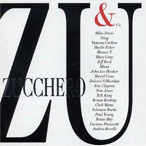 Zucchero - Zu & Co (Italian Version) - Zortam Music