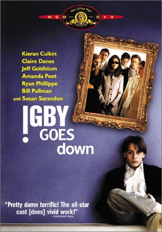 Igby Goes Down / ���� ���� �� ��� (2002)