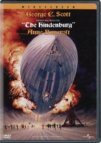 The Hindenburg / Гинденбург (1975)