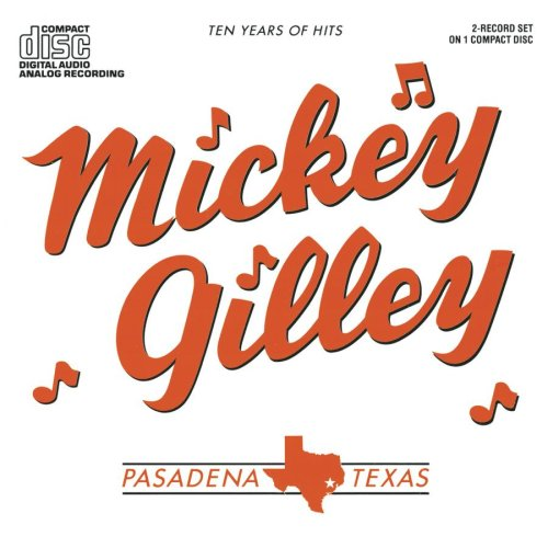 Mickey Gilley - Superstars Of Country: Like a Song [Disc 1] - Zortam Music
