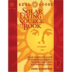 Solar Living Source Book