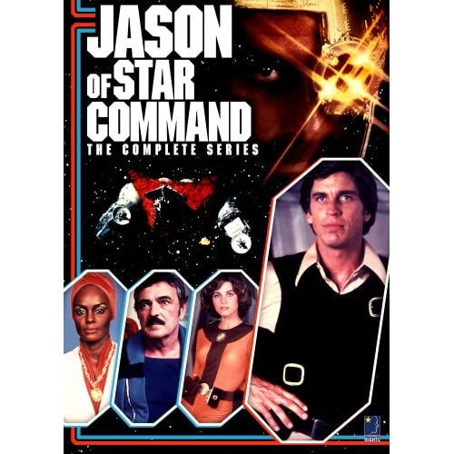 click here to buy Jason of Star Command