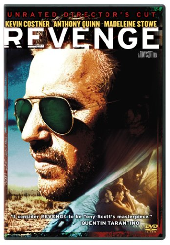 Revenge (Unrated Director's Cut) / ����� (������������ ������) (1990)
