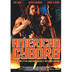 [American Cyborg]