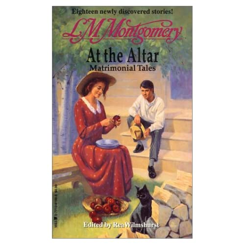At the Altar: Matrimonial Tales 51H4N0SFXYL._SS500_