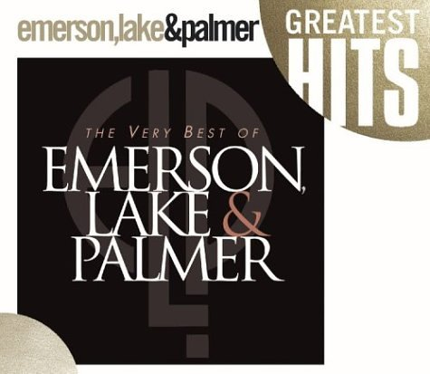 Emerson, Lake & Palmer - Best Of Emerson, Lake & Palmer - Zortam Music
