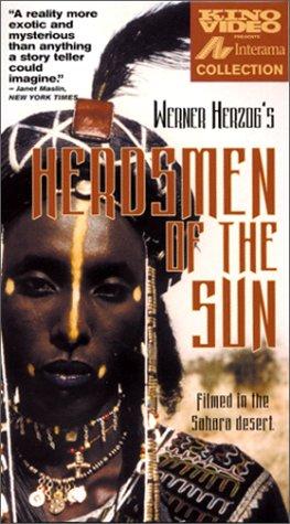 Wodaabe - Die Hirten der Sonne. Nomaden am Sudrand der Sahara / ������� ������. ��������� � ������ ���� ������ (1989)