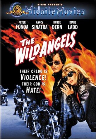 Wild Angels, The / ����� ������ (1966)