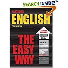 English the Easy Way