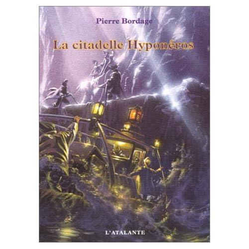 La Citadelle Hyponéros [Tome 3] 51H8V95X0SL._SS500_