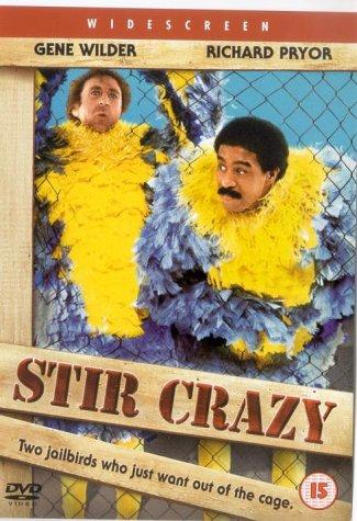 Stir Crazy / Психи в тюряге (1980)