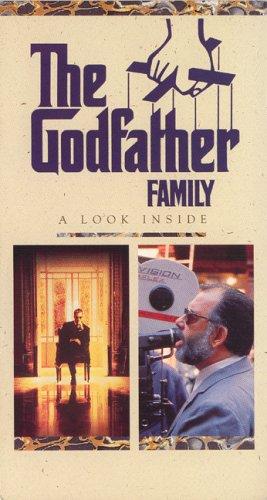 The Godfather Family: A Look Inside / Семья Крестного отца. Взгляд внутрь (1991)