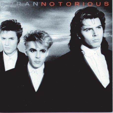 Duran Duran - Notorious - Zortam Music