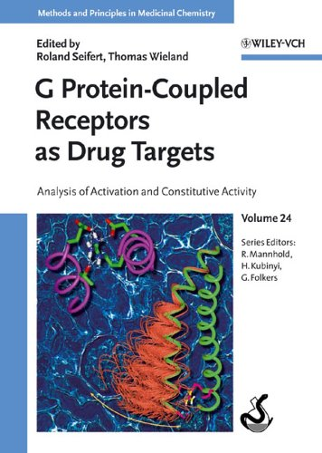 Protein-Coupled Receptors Targets: Analysis Activation 51HDDA2ER1L.jpg