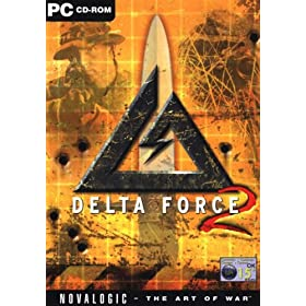 Delta Force 2 Image