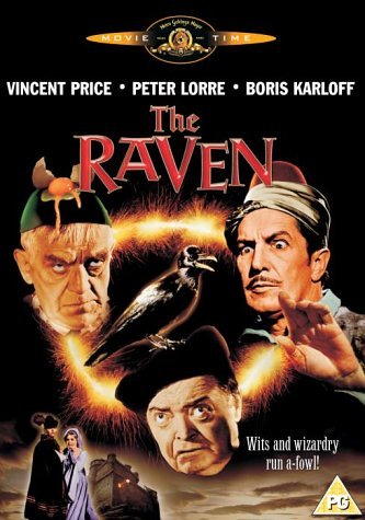Raven, The / ����� (1963)