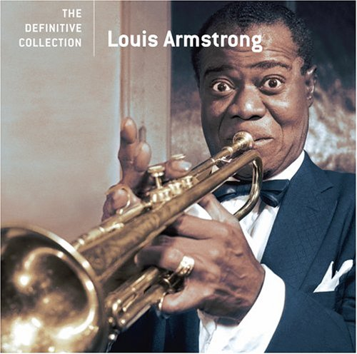 Louis Armstrong - The Definitive Collection - Zortam Music
