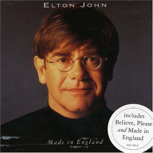 Elton John - Cold Lyrics - Zortam Music
