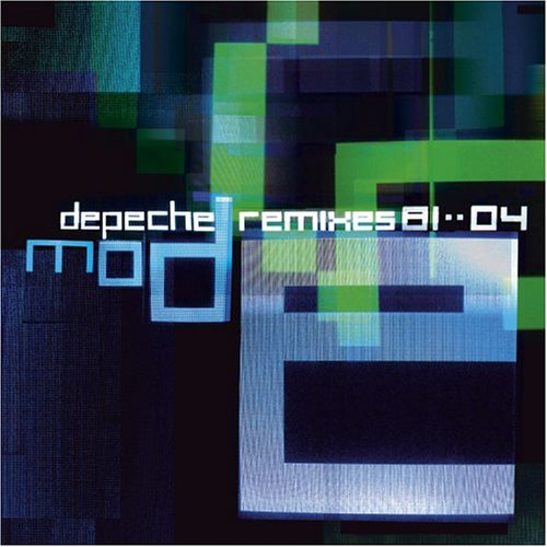 Depeche Mode - Remixes 81_04 - Zortam Music